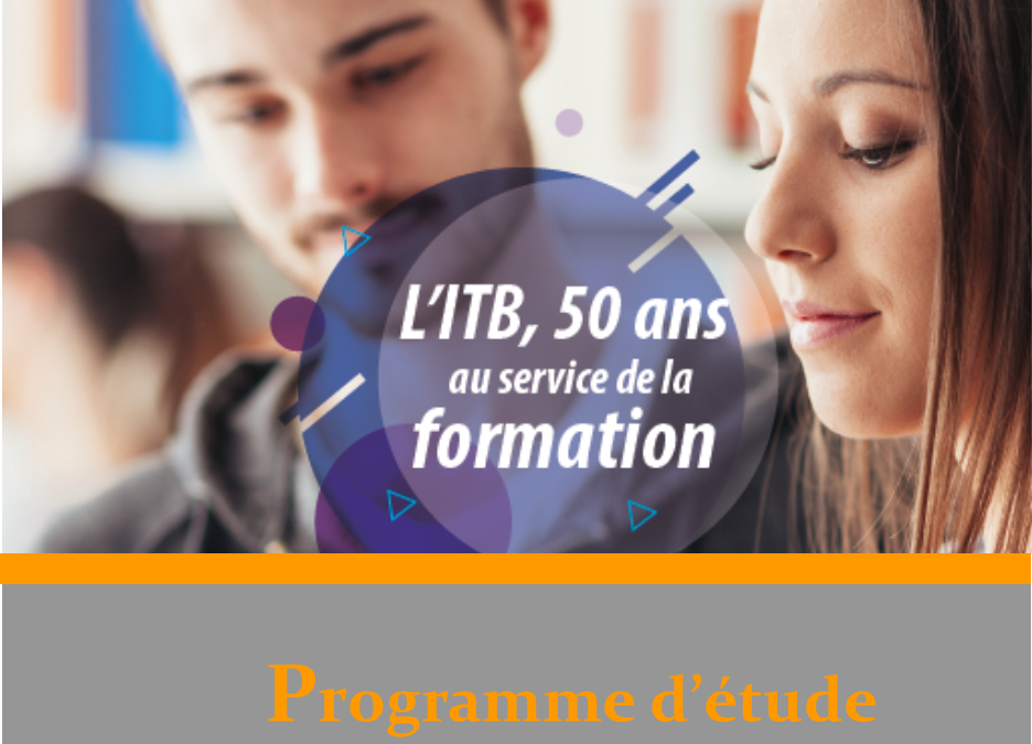 Formation à l'Institut