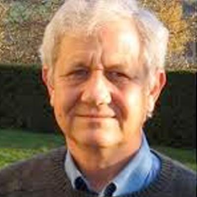 Gérard BACHKE