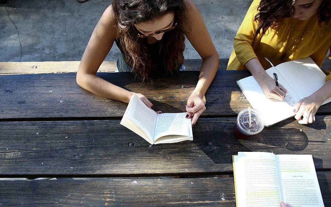 Semaine de découverte Bible et Théologie pour les 15-25 ans